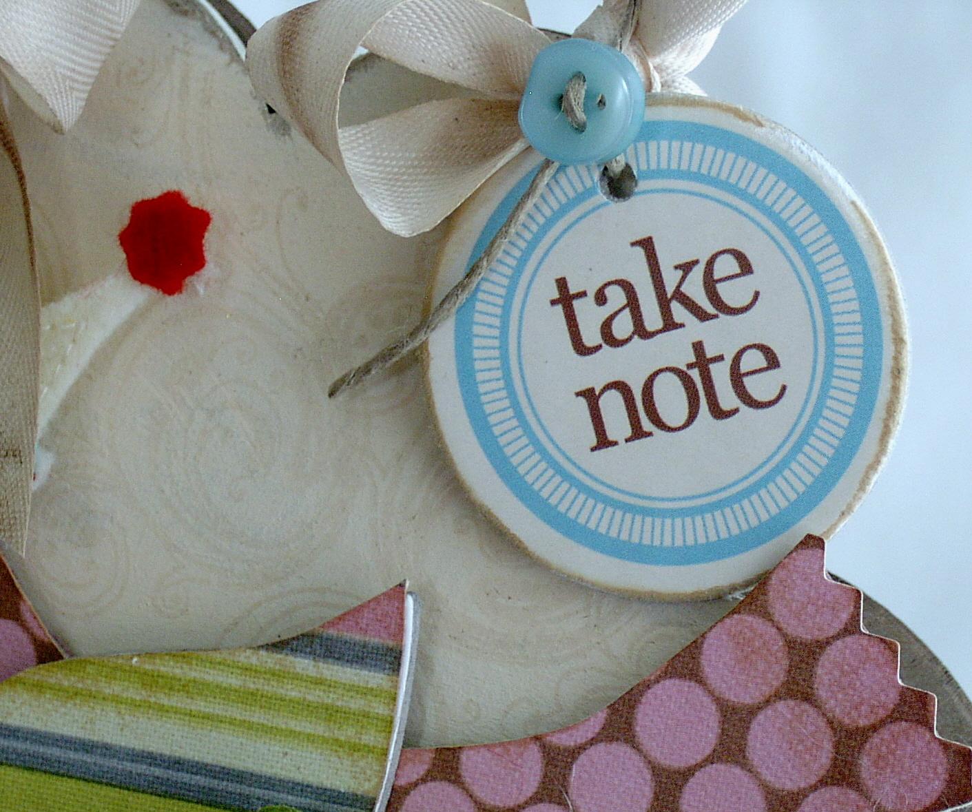 Takenote8