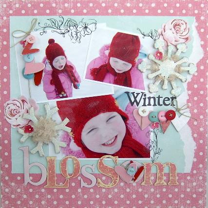 Winterblossom