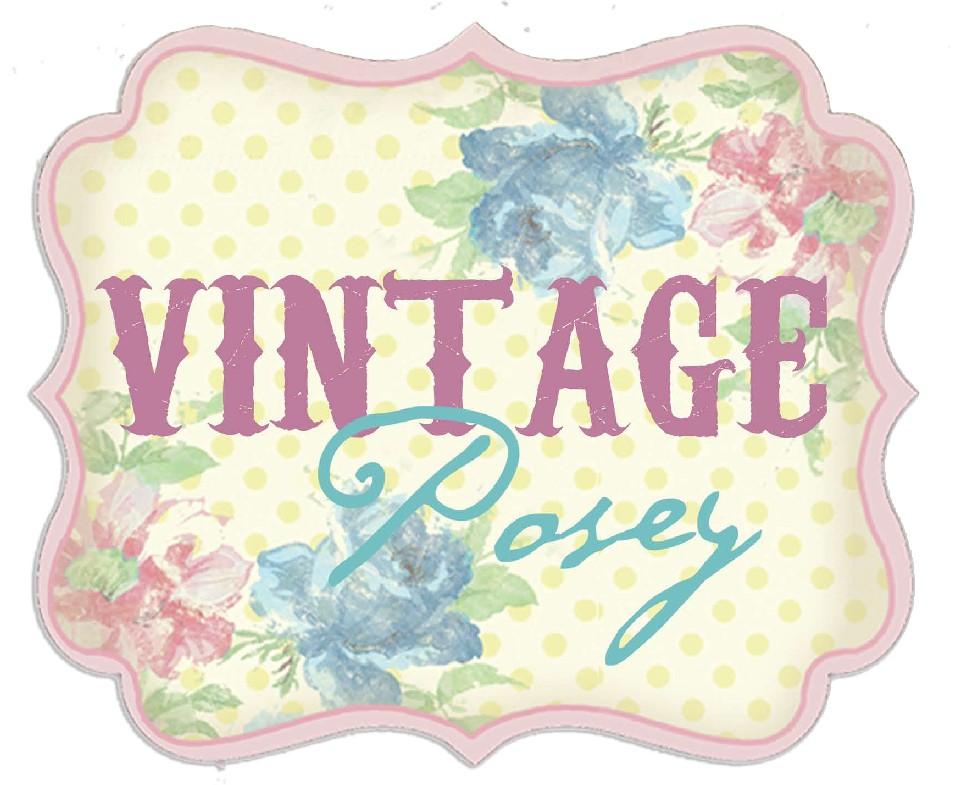 Vintage-posey-logo
