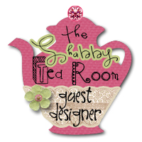 TSTR - Guest Designer Badge
