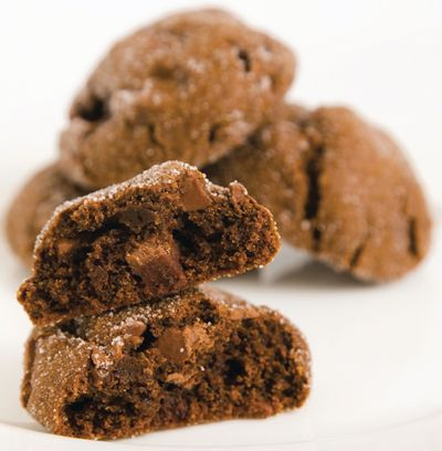 Chewy-Chocolate-Gingerbread-Cookies