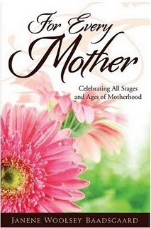 For Every Mother Book Cover