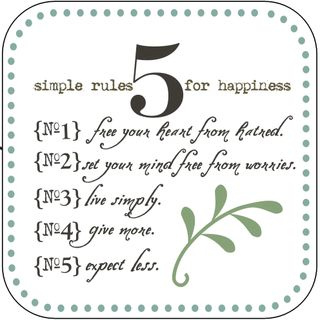 Simplerules