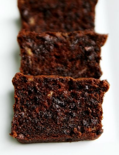 Sourcreamchocolatebananabread