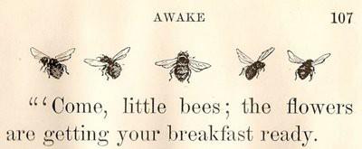Comelittlebees