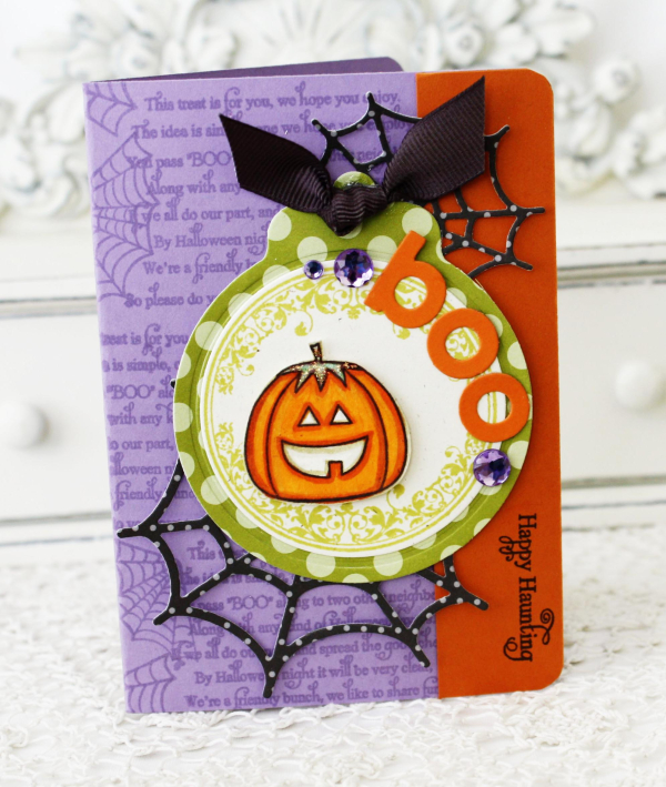 Southern Bliss Blog Haunting Halloween Cocktails: LilyBean Paperie: Make It Monday...happy Haunting