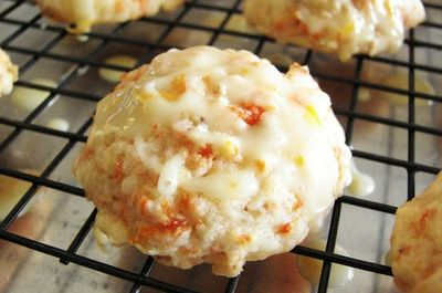 Orangecookies