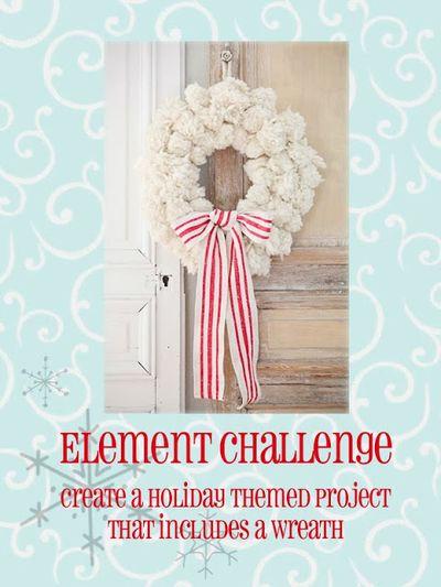Wreath Element