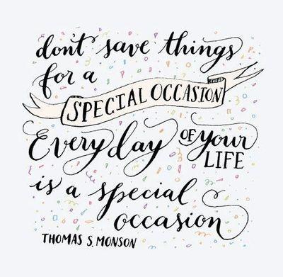 Specialoccasion