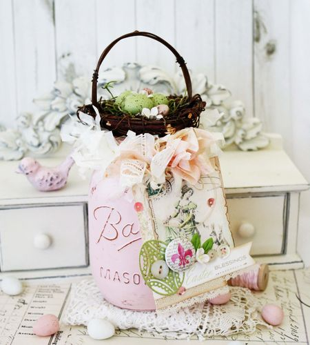 Easterbasketjar6