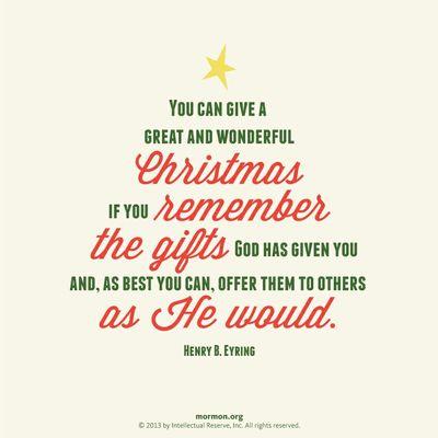 Givechristmas