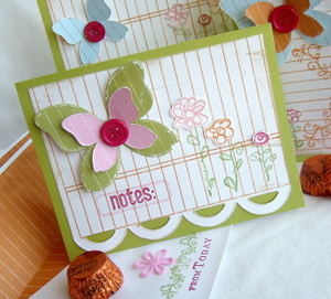 Springcardset